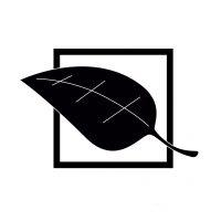 logotipo leaf